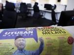 Koran Malaysia Berumur 80 Tahun Ini Tutup, 800 Karyawan PHK