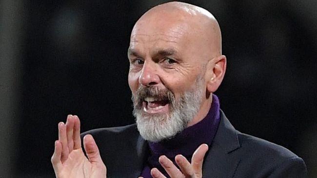 Jadi Pelatih Milan, Pioli Yakin Sukses