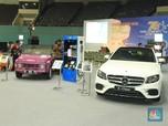 Pak Jokowi, Percuma Ngebet Mobil Listrik Jika BBM Murah