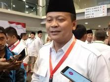 Edhy Prabowo Belum Dapat Kepastian Jadi Menteri Pertanian