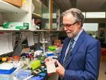 Temukan Alat Kesehatan Ini, 2 Warga AS Raih Nobel