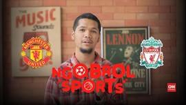 VIDEO: Prediksi MU vs Liverpool di Liga Inggris