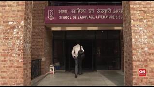 VIDEO: Mahasiswa India Jatuh Cinta pada Bahasa China
