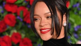 Rihanna Buka Suara Soal Kabar Album Baru