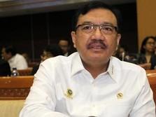 BG: Pelaku Penusukan Wiranto Sudah Pasti Kelompok JAD Bekasi