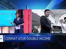 Langkah Cermat Atur Doubel Income