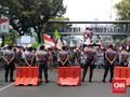 Petani Mengaku Jual Kambing Demi Menemui Jokowi