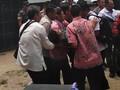 Polisi Sebut Wiranto Diserang di Daerah Rawan Paham ISIS