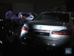 Yuk Intip! Sedan BMW Rakitan Sunter Dibanderol Rp 2,2 Miliar