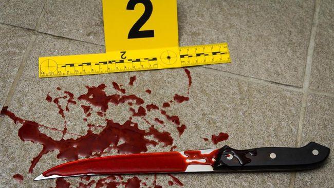 Teror Penusukan di Masjid London, Pelaku Ditangkap