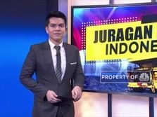 Ini Nih Juragan Emasnya Indonesia