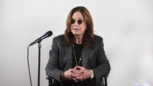 Cari Gitar Teman Hilang, Ozzy Osbourne Tawarkan Rp350 Juta