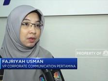 Pertamina Tegaskan PIMD bukan Petral Jilid II