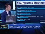 DBS Bakal Caplok Bank Permata, Berapa Harganya ?