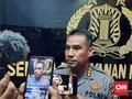 Pelaku Penusukan Wiranto Dibawa ke Mabes Polri