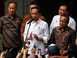 Menhub Positif Corona, Menteri Jokowi Datangi RSPAD
