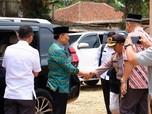 Diserang di Banten, Wiranto Kena 2 Luka Tusuk