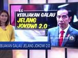 Simak! Sederet Kebijakan Galau Memasuki Era Jokowi 2.0