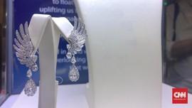 Lima Elemen Kehidupan dalam Perhiasan Tex Saverio