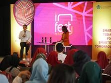 Generasi Zaman Now: Muda, Mandiri, & Melek Investasi