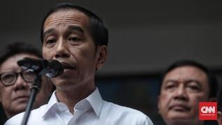Kabinet Selesai Disusun, Jokowi Masih Terbuka Perubahan Nama