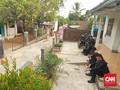 Tetangga Tak Curiga Selama 8 Bulan Penusuk Wiranto Mengontrak