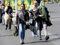 Wanita Boleh Tonton Sepak Bola di Iran, Tiket Laris Terjual