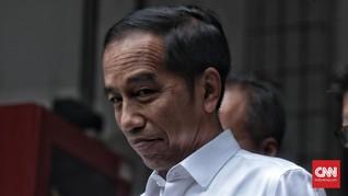 Survei: 47,7 Persen Publik Minta Jokowi Terbitkan Perppu KPK