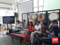 Golfrid, Aktivis Lingkungan Penggugat Proyek PLTA Batang Toru