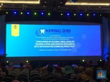 56% Orang Indonesia Punya Masalah Gigi, Apa Sebabnya?
