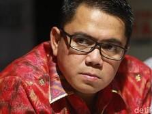 Geger Skandal Impor Emas Singapura Rp47 Triliun