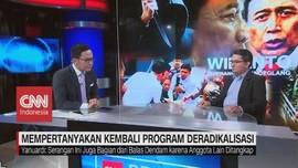 VIDEO: Mempertanyakan Kembali Program Deradikalisasi