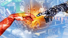 Robotisasi Menebar Ancaman PHK di Indonesia