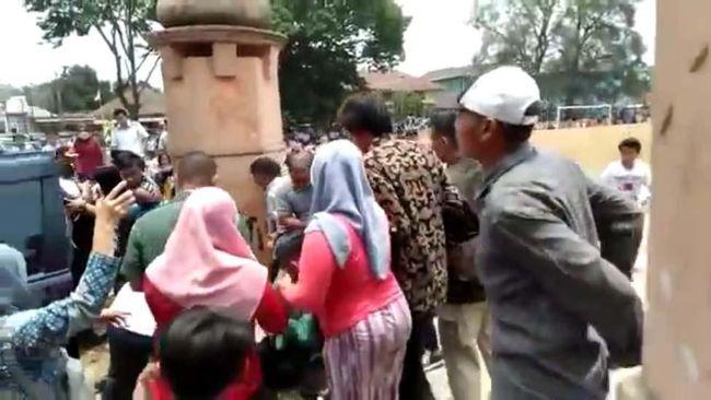 Wiranto Disebut Kena Dua Tusukan di Bagian Perut