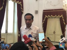 Dunia Menuju Resesi, SBY Beri Banyak Masukan untuk Jokowi