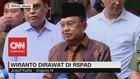 VIDEO: Wapres JK Jenguk Wiranto di RSPAD