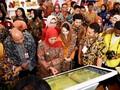 Gubernur Khofifah Sambut Baik Jatim Fair 2019