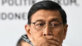 LPSK Sebut 3 Korban Penusukan Wiranto Bersedia Jadi Saksi