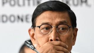 DPP Hanura Angkat Suara soal Wiranto Gugat eks Bendum Rp44 M