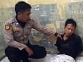 Terduga Teroris Terkait Penusukan Wiranto Dibekuk di Bali