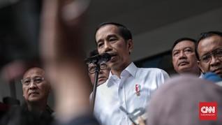 Jokowi Perintahkan BPN-MenLH Selesaikan Konflik Lahan 2 Tahun