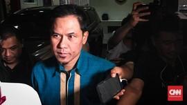 FPI Tak Kecewa Dua Sobat Prabowo Masuk Pemerintah