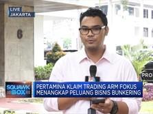 Isu Petral Jilid II, Pertamina Jelaskan Tujuan Trading Arm