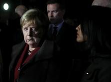 Prancis dan Jerman Embargo Ekspor Senjata ke Turki, Ada Apa?