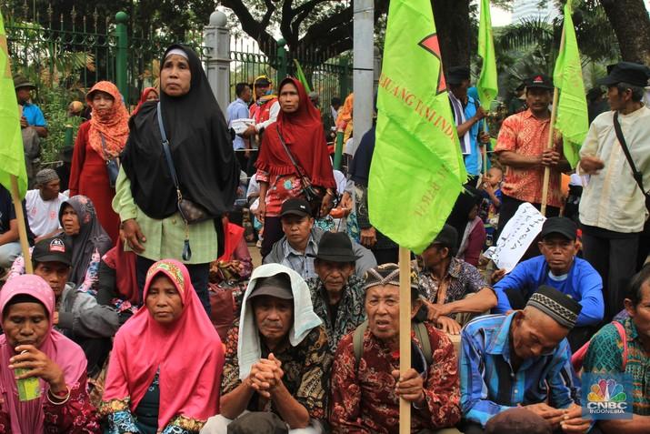 Dibutuhkan terobosan-terobosan di periode kedua pemerintahan Jokowi jika ingin mengembalikan perekonomian Indonesia ke jalur yang benar.