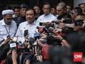 BIN Kaitkan Penusukan Wiranto dengan Pelantikan Jokowi
