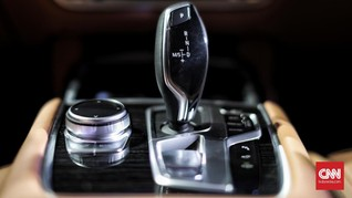 Gandeng Produsen China, BMW Produksi Mobil Listrik 'Murah'