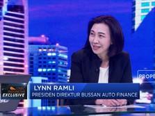 Penjualan Yamaha Meningkat, BAF Bukukan Pertumbuhan
