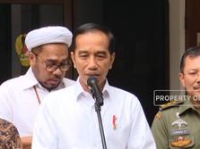 Besok Deadline, Kok Jokowi Belum Teken Revisi UU KPK?