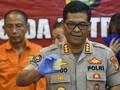 Polisi Akui Tetapkan Akbar Alamsyah Tersangka Demo Rusuh DPR